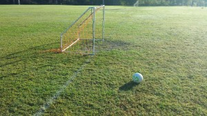 Summer Soccer Training Camp